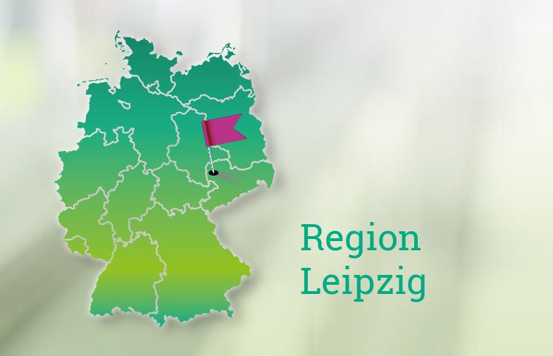 Region Leipzig