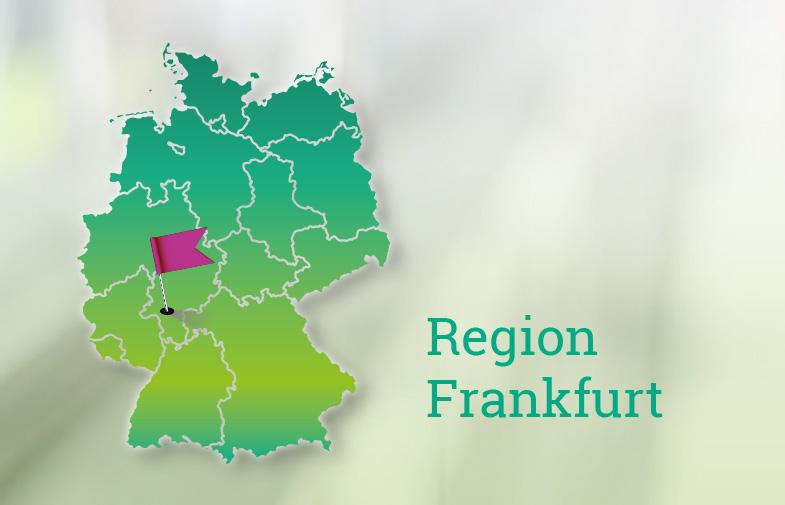 Region Frankfurt