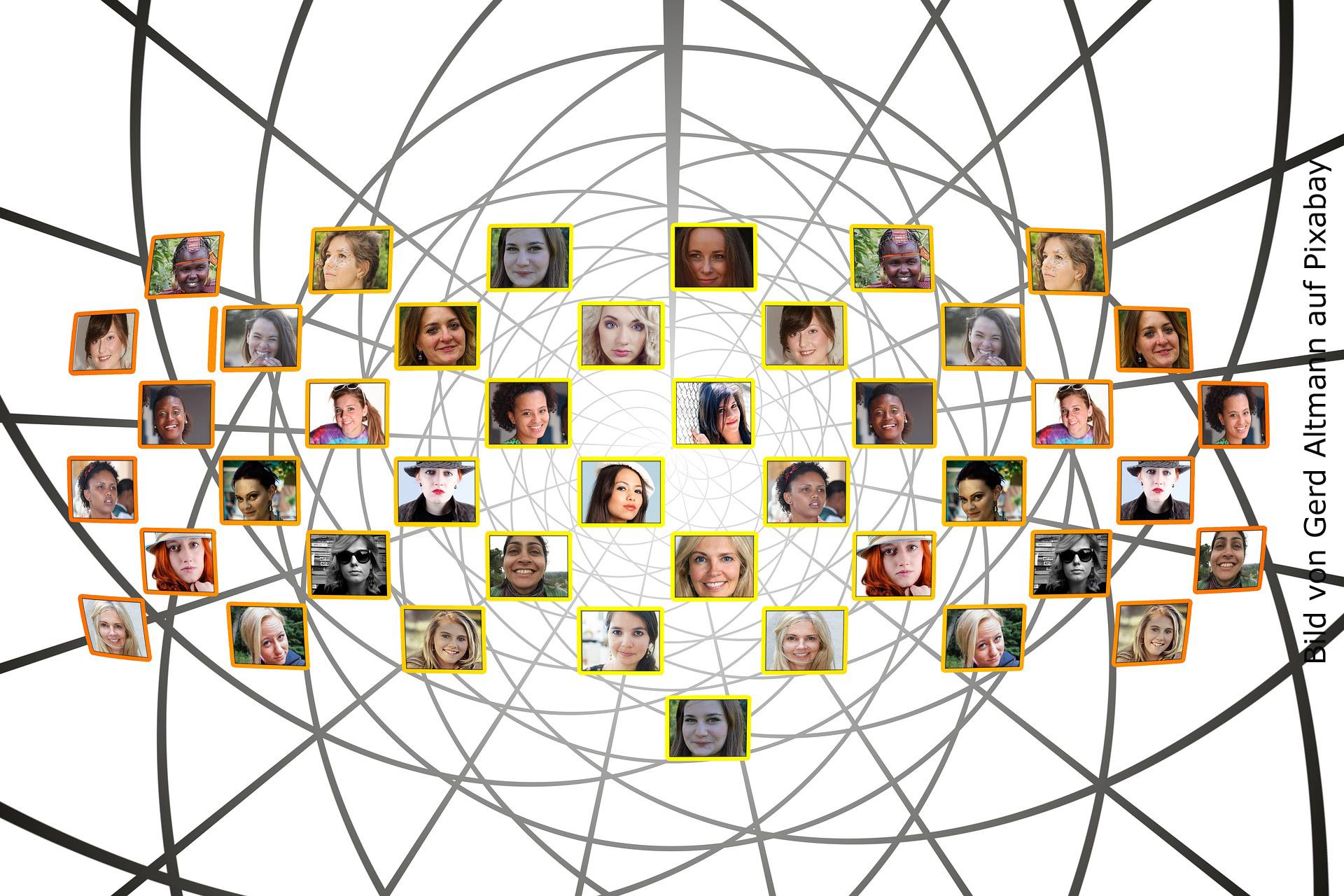 Frauenverbände: Gemeinsam stark